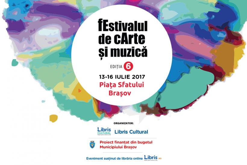 fEstivalul de cArte şi Muzică 2017